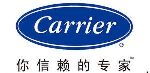 四大水机品牌辉煌历程|美国carrier开利空调:现代空调的发明者