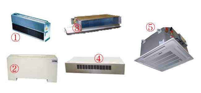 水舒士|中央空调末端风机盘管安装方法及步骤指南