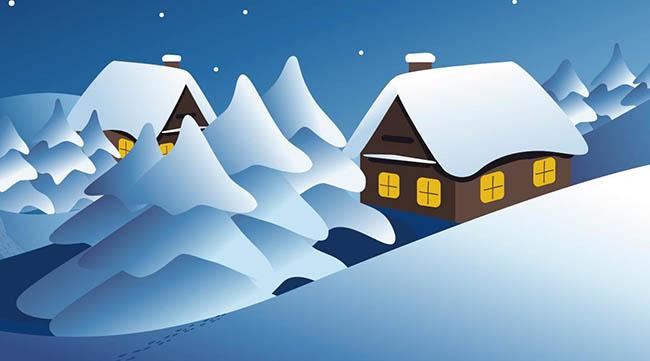 专题|中央空调冬季使用、保养及常见故障排除方法