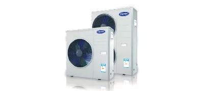 开利MiniVWV水多联(家用空调地暖一体)型号与技术参数