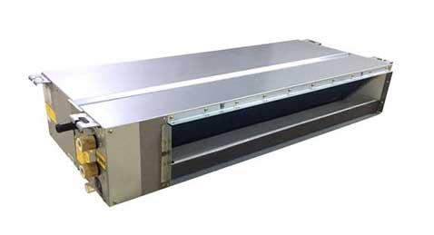 约克家用中央空调YRFC风机盘管机组有哪些特点和优势?