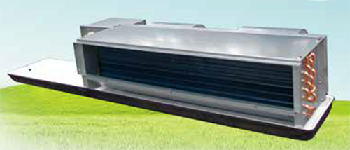 约克YGFC系列风机盘管型号、尺寸与技术参数