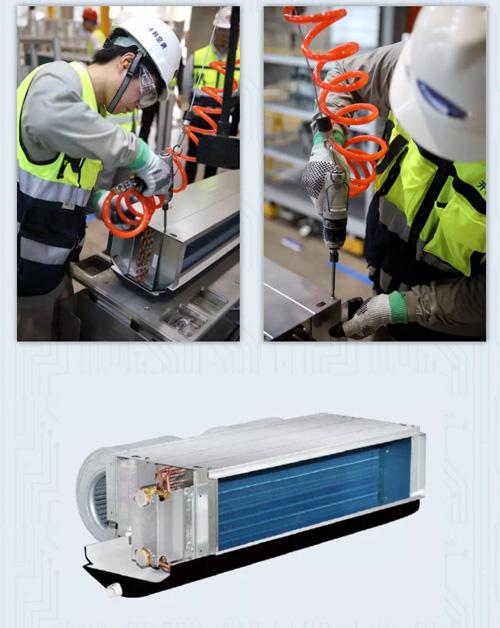 开利新一代风机盘管42CT高性能出击