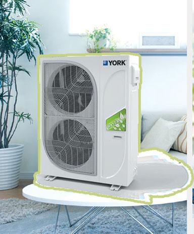 答疑 | 约克水空调变频主机什么时候上市?