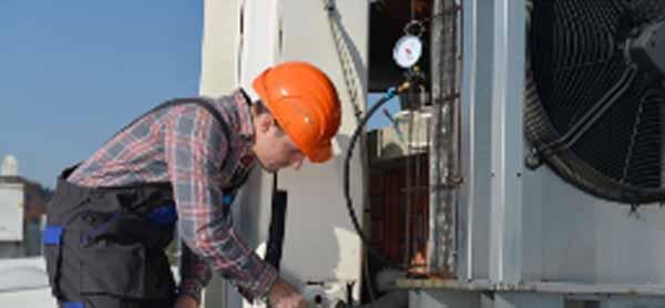 如何用压力表检查判断空调制冷系统八大常见故障?