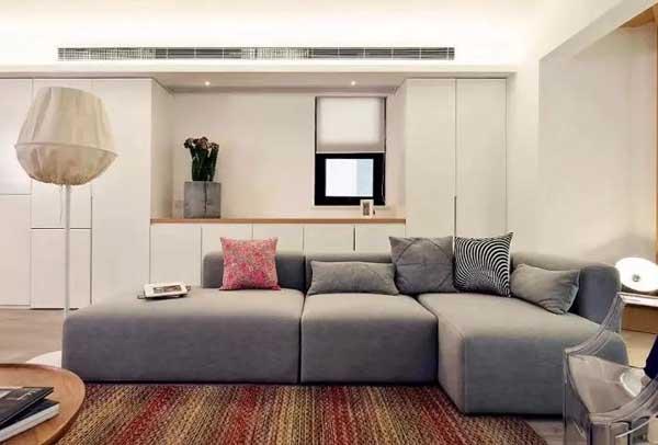 答疑 | 为什么一定要在装修前设计家用中央空调?