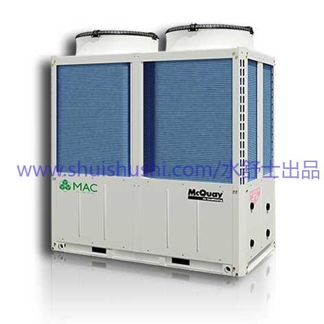 麦克维尔60/65/68/100/130KW风冷模块机型号和技术参数有哪些?