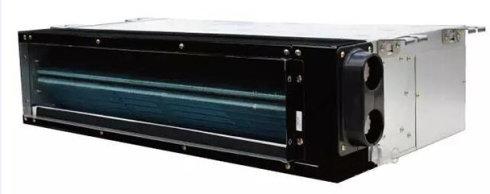 特灵HFCS超薄型风机盘管羽谧系列型号、尺寸与技术参数