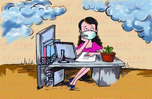 """除了感冒,冬季反复咳嗽还有这""""四大元凶"""""""