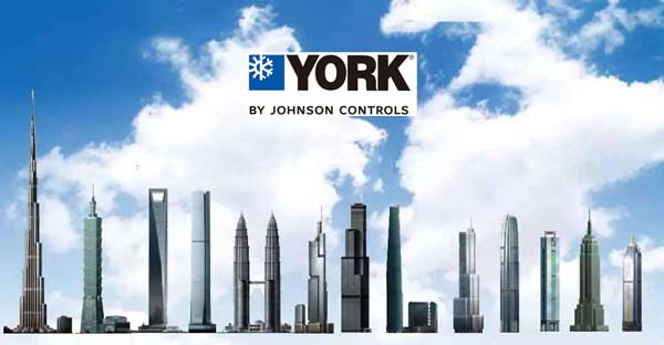 图集   约克空调全球建筑项目案例有哪些?