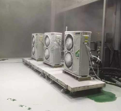 寒潮来袭,家庭和酒店如何做好水系统中央空调防冻保护措施?