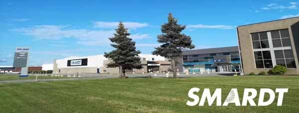强强联合 天加携手磁悬浮冷水机组企业Smardt开启全新征程
