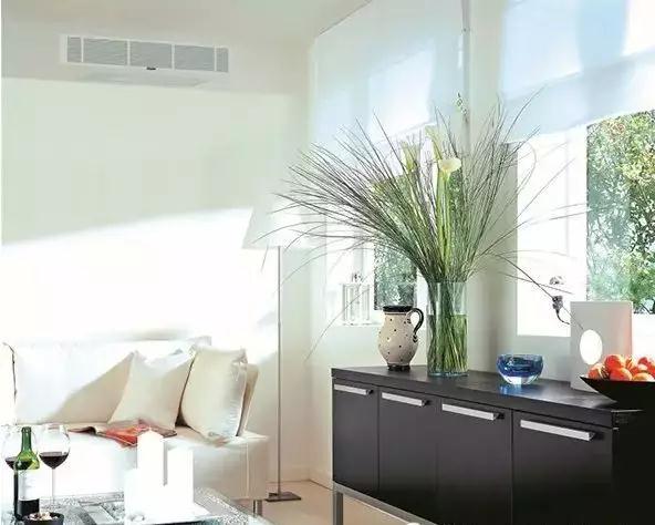 家庭装修要不要装中央空调?安装中央空调有哪些问题要考虑?