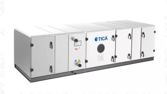 天加洁净空调多元化解决方案助力  英特尔富士康等电子净化项目