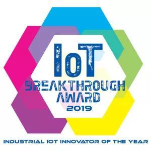 江森自控数字转型及扩展工业物联网解决方案获年度工业物联网创新奖