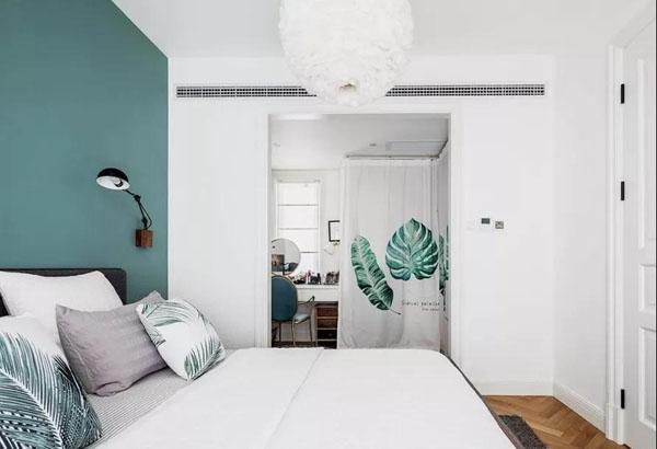 家庭装修,中央空调室外机和室内的安装位置选哪好?