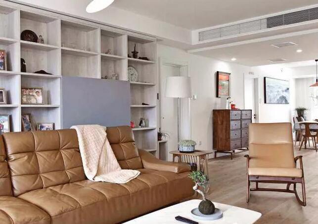 家庭装修安装中央空调该怎样验收?有哪些方面重点注意?