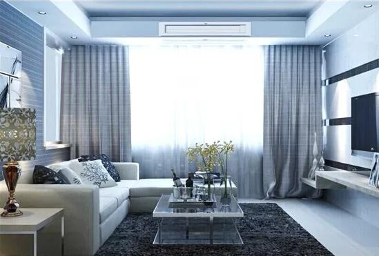 什么是无氟变频中央空调?无氟变频中央空调有哪些优势?