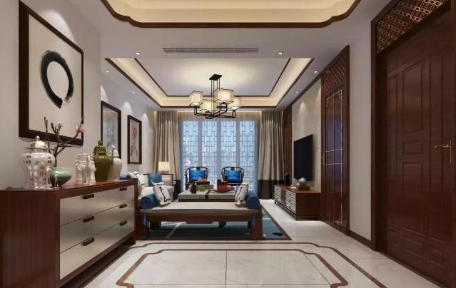 小户型/欧式/新中式不同装修风格,家用中央空调该怎样安装?