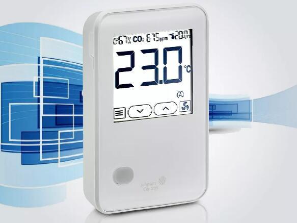 江森自控全新NS8000四合一传感器强势上市   一传四能