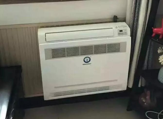 供热优势明显   空气源热泵热风机或成北方清洁采暖利器
